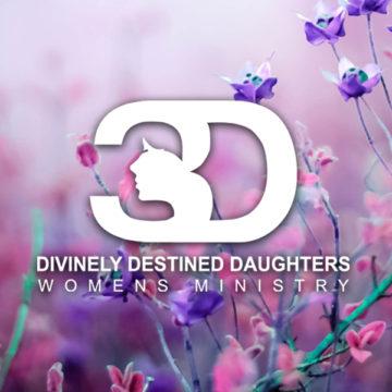 3D (Women's Ministry)