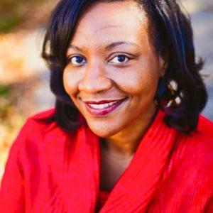 Dr. Kimberly Harris