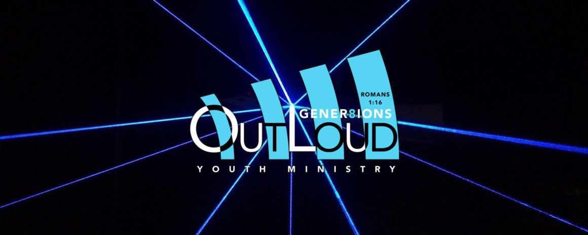 Gener8ions Out Loud!