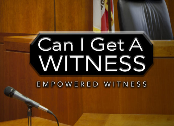 Can I Get a Witness: Empowered Witness