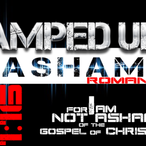 The Amped Up Life: The Challenge To Believe Again