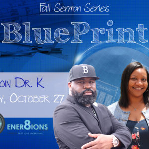 Blue Print Series: Something's Gotta Give