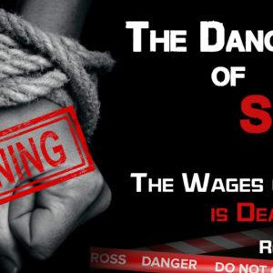 JLABS: Dangers of Sin – Part II