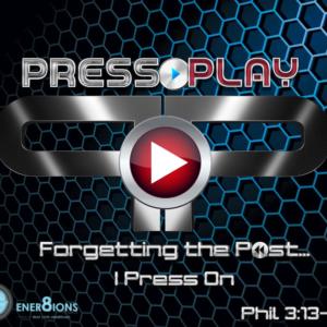 New Year's Eve Celebration – Press Play