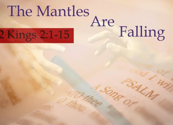 The Mantles Are Falling Pt. 2