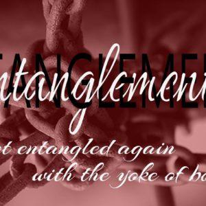 Entanglements – Part 3