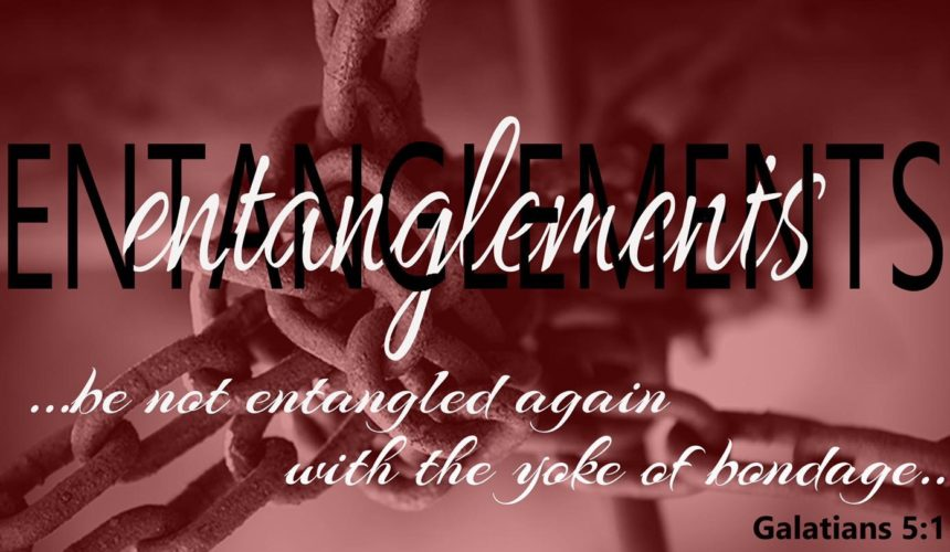 Entanglements Pt. 2